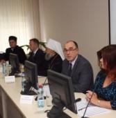 В Мордовии обсудили вопросы противодействия экстремизму