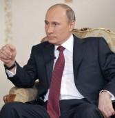 Владимир Путин: «Отличительная черта российских народов – стремление к справедливости»