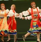 С 22 октября по 27 ноября в Саранске пройдет юбилейный ХХ Республиканский фестиваль  «Шумбрат, Мордовия!»