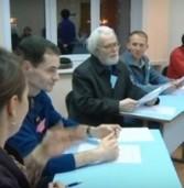 В Ижевске официально стартовали бесплатные курсы удмуртского языка