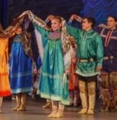 Финно-угорские встречи в Югре соберут подрастающее поколение коренных народов Севера