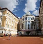 Лицей для одаренных детей Мордовии стал вторым среди лучших школ России
