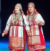 В Саранске стартовал юбилейный XX фестиваль «Шумбрат, Мордовия!»