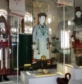 Свадебные костюмы стали главным экспонатом октября в краеведческом музее Мордовии