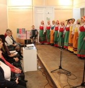 В Карелии открылись курсы карельского языка