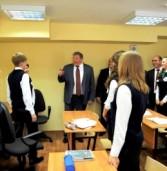 Мордовия признана лидером в России по работе с талантливыми детьми