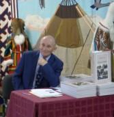 В Этнокультурном центре Ненецкого округа состоялась презентация книги Ивана Анисимовича Рочева