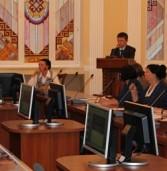 В Марий Эл обсудили актуальные вопросы преподавания марийского языка