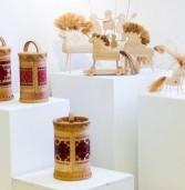 Творения мордовских мастеров представлены в Нижнем Новгороде