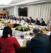 В Государственной Думе обсудили взаимодействие государства и общества в сфере национальной политики