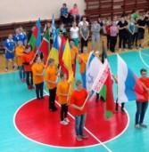 В Сарапуле состоялись этномолодежные игры
