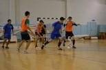 В Мордовии прошел молодежный межнациональный турнир по футболу