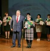 В Саранске чествовали победителей и лауреатов II конкурса Приволжского федерального округа «Православный учитель 2016»