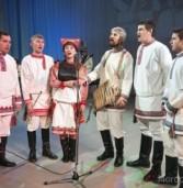 Фольклорный ансамбль «Торама» отметил 25-летие творческой деятельности