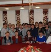 В Поволжском центре состоялась встреча с учителями родного языка