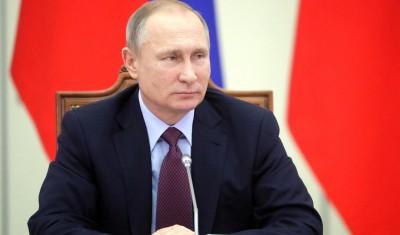 В.В.Путин подчеркнул, что русский язык и отечественная литература всегда определяли общие духовные ориентиры народов России