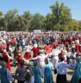 В 2017 году всероссийское шествие «Парад дружбы народов» вновь объединит Россию