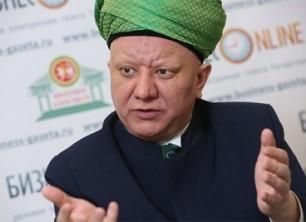 Альбир Крганов: «В России существует серьезная нехватка реальных религиозных и духовных авторитетов»