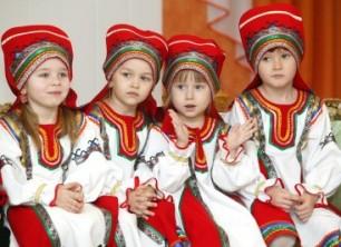 «Любовь к национальной культуре прививаем с детства»