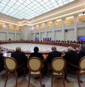 В.В.Путин: «У всех свобод всегда есть вторая сторона: ответственность»