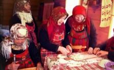 В Удмуртии стартует «Всемирный день пельменя»