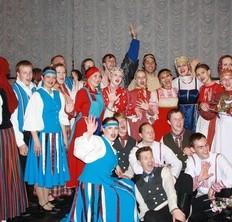В Петрозаводске пройдет фестиваль карельского танца «Хумахуш»