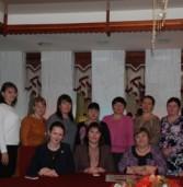 В Поволжском центре обсудили вопросы сохранения родного языка