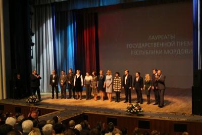 Владимир Волков: «Мы и дальше будем делать всё возможное для поддержки талантливой молодёжи и продвижения перспективных научных идей»