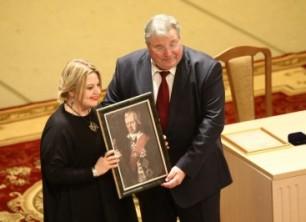 В Мордовии начались торжества, посвященные 200-летию памяти адмирала Ушакова