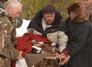 В Ямало-Ненецком автоном округе проходит семинар-практикум «Якты хот: Возвращение к традиции»