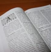Впервые вышел в свет толковый словарь коми языка