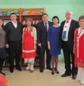Форум в Ульяновске объединил учителей родного языка и литературы из регионов ПФО