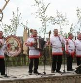 Мордовский ансамбль «Дигаля» признан «заслуженным коллективом народного творчества России»