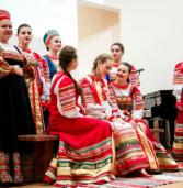 Фестиваль «Русь» приглашает участников из Югры