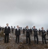 Мужской хор Карелии отметит свой 10-летний юбилей