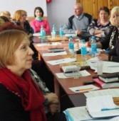 Вопросы сохранения и развития языка  карелов-людиков обсудили в Святозере