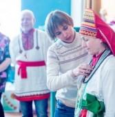 В Ульяновской области проходит Фестиваль народов Поволжья