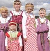 В Ленобласти организуют курсы вепсского, водского и ижорского языков