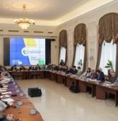 Первый съезд Ассамблеи народов Евразии пройдет в мае в Москве