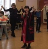 Дети представителей манси в Свердловской области начали изучать в школах родной язык