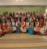 Представителей молодёжи Коми-Пермяцкого округа обучили продвижению многонациональных проектов
