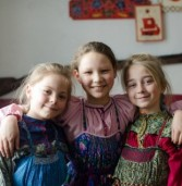 Стартовало интернет-голосование на конкурсе «Дети России-2017»