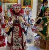 Стартовал Всероссийский детский конкурс «Куклы в национальных костюмах народов России».