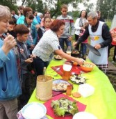 Третий фестиваль финно-угорский кухни «Быг-быг» пройдёт в Удмуртии