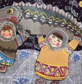 В Ханты-Мансийске состоялась презентация уникальной книги