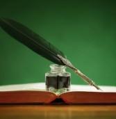 Конкурс «ЭтноПеро» начнет принимать рассказы и новеллы в июне
