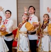 Бал народов России пройдёт в Москве 9 июня