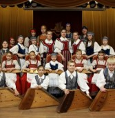 В Карелии учредят детскую премию за сохранение народной культуры