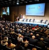 В.В.Путин: «Проблемам сохранения единства нашего многонационального народа, совершенствования межкультурного и межрелигиозного диалога государство уделяет приоритетное внимание»