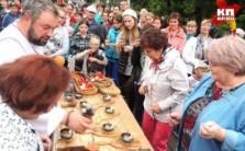 В Удмуртии пройдет фестиваль национальной кухни «Быг-Быг»